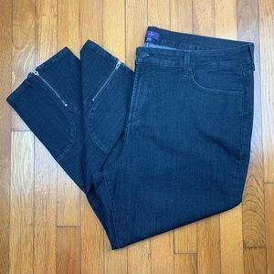 NYDJ Ankle Length Jeans